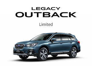 LEGACY OUTBACK Limited